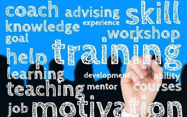 現場教育、若手教育、新人教育、トレーニング